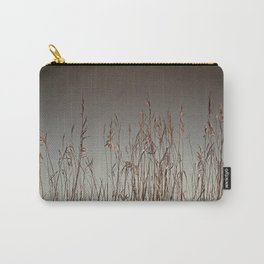 Swamp Grass Carry-All Pouch