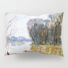 The Loire - Digital Remastered Edition Pillow Sham