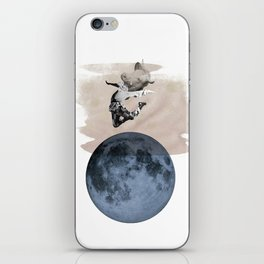 hey diddle diddle 3 iPhone Skin