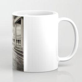 Eaton Park, Norwich, Norfolk Coffee Mug