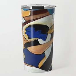 Dance with Me Travel Mug