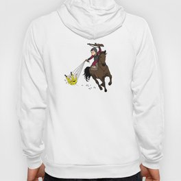 Curious George/Planet of the Apes Hoody