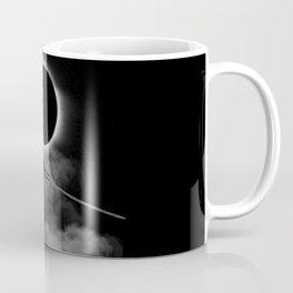 Loyal Wolf Coffee Mug