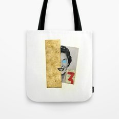 3 :) Tote Bag