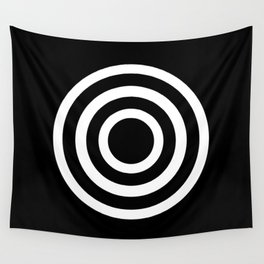 Circles Wall Tapestry