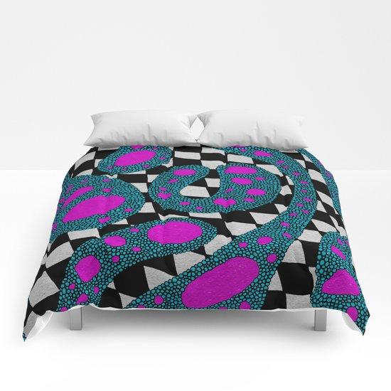 - cosmos_08 - Comforters