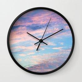 1590 Wall Clock