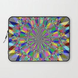 Colorful Spiro Laptop Sleeve