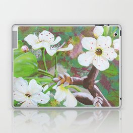 Blossom III Laptop & iPad Skin