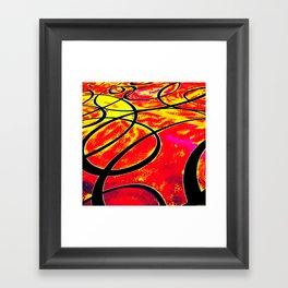 PCP v.25 Framed Art Print