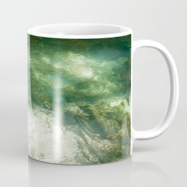 Elwha River Coffee Mug