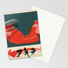 Kanedas Bike Stationery Cards