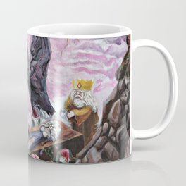 Sleeping beauty Snow white Fairy Tales Coffee Mug