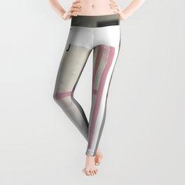 Sum Shape - iPhone graphic Leggings