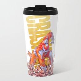 Crash 2 Travel Mug
