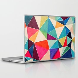 Brights Laptop & iPad Skin