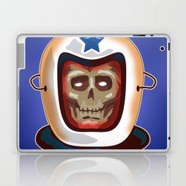 AstroSkull Laptop & iPad Skin
