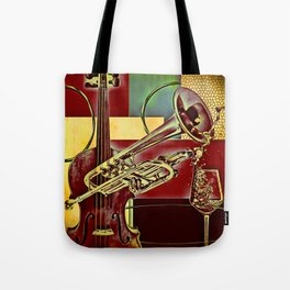 Orchestral Manoeuvres in the Dark Tote Bag