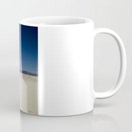 Mountains and Sand Coffee Mug