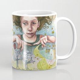 OUT OF THIS WORLD Coffee Mug