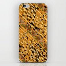 African Diamonds. iPhone & iPod Skin