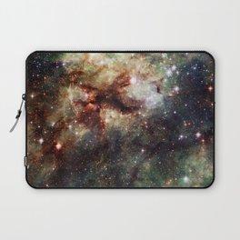 The Tarantula Nebula Laptop Sleeve