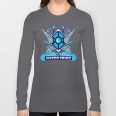 Avatar Nations Series - Water Tribe Long Sleeve T-shirt