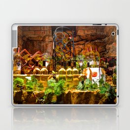 Biltmore Wine Laptop & iPad Skin