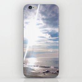 Puerto Vallarta beach iPhone Skin