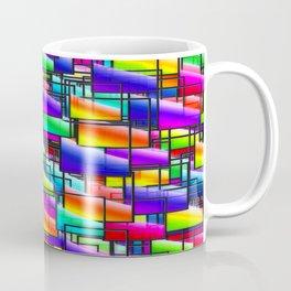Rechtecke Coffee Mug