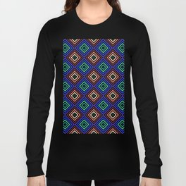 Magic Squares Long Sleeve T-shirt