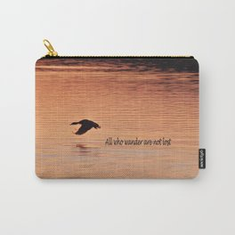 Wander Carry-All Pouch