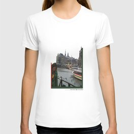 New World Amsterdam T-shirt