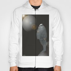 Alone in the world Hoody