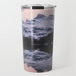 Mt Rundle Travel Mug