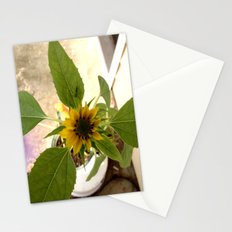 Flower Spider Stationery Cards