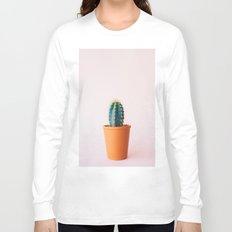 Cactus mamène Long Sleeve T-shirt
