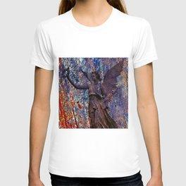 Pending Victory Goddess Victoria T-shirt