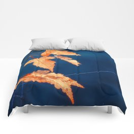 Fall Time Comforters