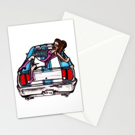 Classic BS Stationery Cards