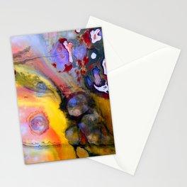 Light Despite the Darkness Stationery Cards