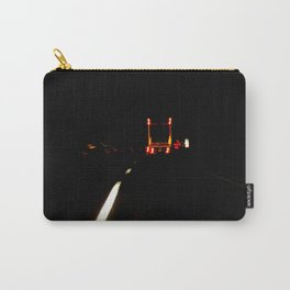 Lost Highway #2 Carry-All Pouch