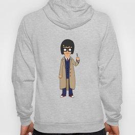 Doctor Tina, Time Lord Hoody