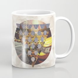 Tessa 5 Coffee Mug
