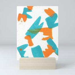 Rocko Mini Art Print