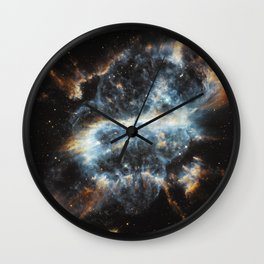 Planetary nebula NGC 5189 Wall Clock