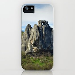 Special Place iPhone Case