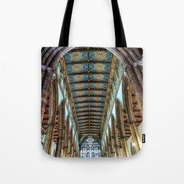 Hull Trinity Cathedral Tote Bag