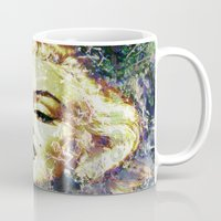 marilyn Mugs featuring MARILYN by Vonis