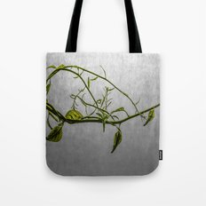 Vine Tote Bag
